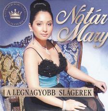 - A LEGNAGYOBB SLÁGEREK CD NÓTÁR MARY