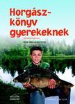 Thomas Gretler - Horgászkönyv gyerekeknek<!--span style='font-size:10px;'>(G)</span-->