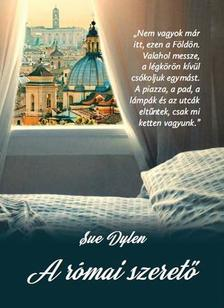 Sue Dylen - A római szerető