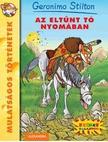 Geronimo Stilton - Az eltűnt tó nyomában