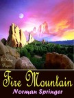 Murat Ukray Norman Springer, - Fire Mountain [eKönyv: epub,  mobi]