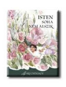 Sri Chinmoy - Isten soha nem alszik (1. kiadás)