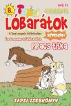 Gyükér Zsófia - Tapsi Lóbarátok 8.Pipacs titka