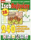 CSOSCH KIADÓ - ZsebRejtvény Könyv 38.