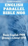 Joern Andre Halseth, Robert Young, Samuel Henry Hooke, TruthBeTold Ministry - English Parallel Bible No8 [eKönyv: epub,  mobi]