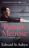Edward St. Aubyn - Patrick Melrose 2. - Ami kell, Végül [eKönyv: epub, mobi]<!--span style='font-size:10px;'>(G)</span-->