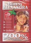 - BÉRES ALEXANDRA - 200% ALAKFORMÁLÁS [DVD]