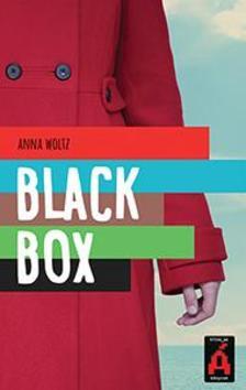 Anna Woltz - Black Box