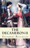 Giovanni Boccaccio - The Decameron [eKönyv: epub,  mobi]