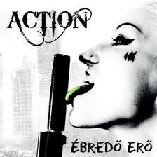 ACTION - ACTION: Ébredő erő (CD)