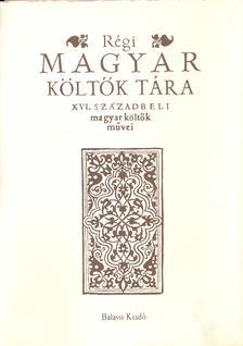 Ács Pál, Szentmártoni Szabó Géza - BOGÁTI FAZAKAS MIKLÓS HISTÓRIÁS ÉNEKEI ÉS BIBLIAI PARAFRÁZISAI (ÉNEKEK ÉNEKE, MÓZESI DIADALVERSEK, JÓB KÖNYVE) 1575-1598 - ÜKH 2018