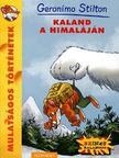 Geronimo Stilton - Kaland a Himaláján - Mulatságos történetek<!--span style='font-size:10px;'>(G)</span-->