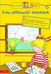 Hanna Sörensen - Uli Velte - Írás-előkészítő feladatok - Barátnőm, Bori<!--span style='font-size:10px;'>(G)</span-->