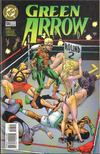 Dixon, Chuck, Damaggio, Rodolfo - Green Arrow 106. [antikvár]
