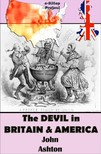 Murat Ukray John Ashton, - The Devil in Britain and America [eKönyv: epub,  mobi]