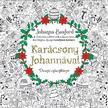Johanna Basford - Karácsony Johannával<!--span style='font-size:10px;'>(G)</span-->