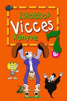 K.G. - Iskolások vicces könyve 7.