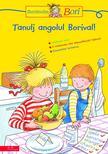 Hanna Sörensen - Uli Velte - Tanulj angolul Borival - Barátnőm,  Bori foglalkoztató