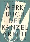 Gerbert,Gustav - Werkbuch der kanzelarbeit IV. [antikvár]
