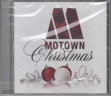 - MOTOWN CHRISTMAS CD