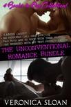 Sloan Veronica - The Unconventional Romance Bundle [eKönyv: epub, mobi]