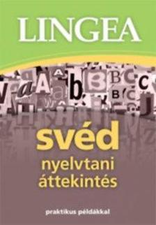 - Svéd nyelvtani áttekintés