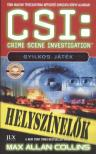 Max Allan Collins - CSI:Gyilkos játék