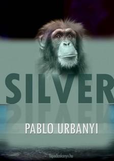 Pablo Urbányi - Silver [eKönyv: epub, mobi]