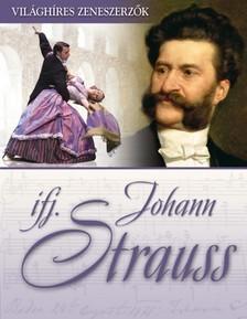 - ifj. Johann Strauss [eKönyv: epub, mobi]