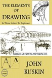 Murat Ukray John Ruskin, - The Elements of Drawing [eKönyv: epub,  mobi]