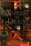 Hartman P. L - Antiques To Die For [eKönyv: epub,  mobi]
