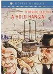 Federico Fellini - A hold hangjai - DVD