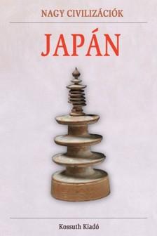 - Japán [eKönyv: epub, mobi]