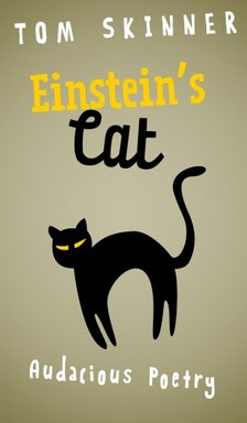 Skinner Tom - EINSTEIN'S CAT [eKönyv: epub, mobi]