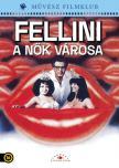 Federico Fellini - A nők városa - DVD