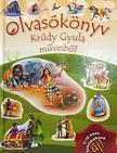 KRÚDY GYULA - Olvasókönyv Krúdy Gyula műveiből