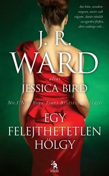 J. R. Ward - Egy felejthetetlen hölgy  [eKönyv: epub, mobi]