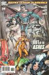 Bagley, Mark, James Robinson - Justice League of America 38. [antikvár]