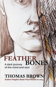 Brown Thomas - Featherbones [eKönyv: epub, mobi]