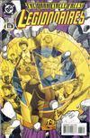 Stern, Roger, McCraw, Tom, Moy, Jeffrey - Legionnaires 65. [antikvár]