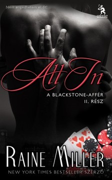 Raine Miller - All In [eKönyv: epub, mobi]