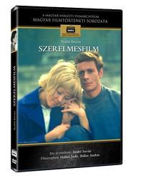 Szabó István - Szerelmesfilm DVD