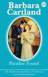 Barbara Cartland - Paradise Found [eKönyv: epub,  mobi]