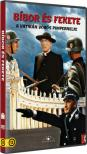 Jerry London - Bíbor és fekete - DVD<!--span style='font-size:10px;'>(G)</span-->