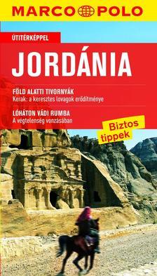 - Jordánia - Új Marco Polo