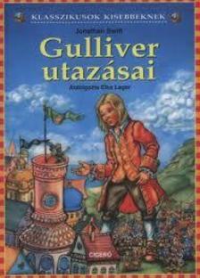 LEGER, ELKE - Gulliver utazásai
