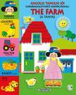 - Angolul tanulni jó! - The farm