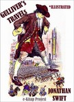 Murat Ukray Jonathan Swift, - Gulliver's Travels [eKönyv: epub,  mobi]