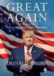 Donald Trump - GREAT AGAIN - Újra naggyá tesszük Amerikát<!--span style='font-size:10px;'>(G)</span-->