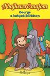 - George a kutyakiállításon - A bajkeverő majom 4.